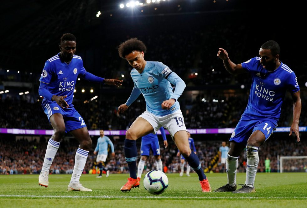 Leroy Sane Champions League highest assist maker