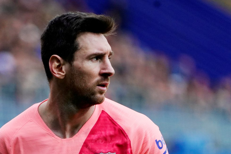 Lionel Messi Champions League top 5 assist maker