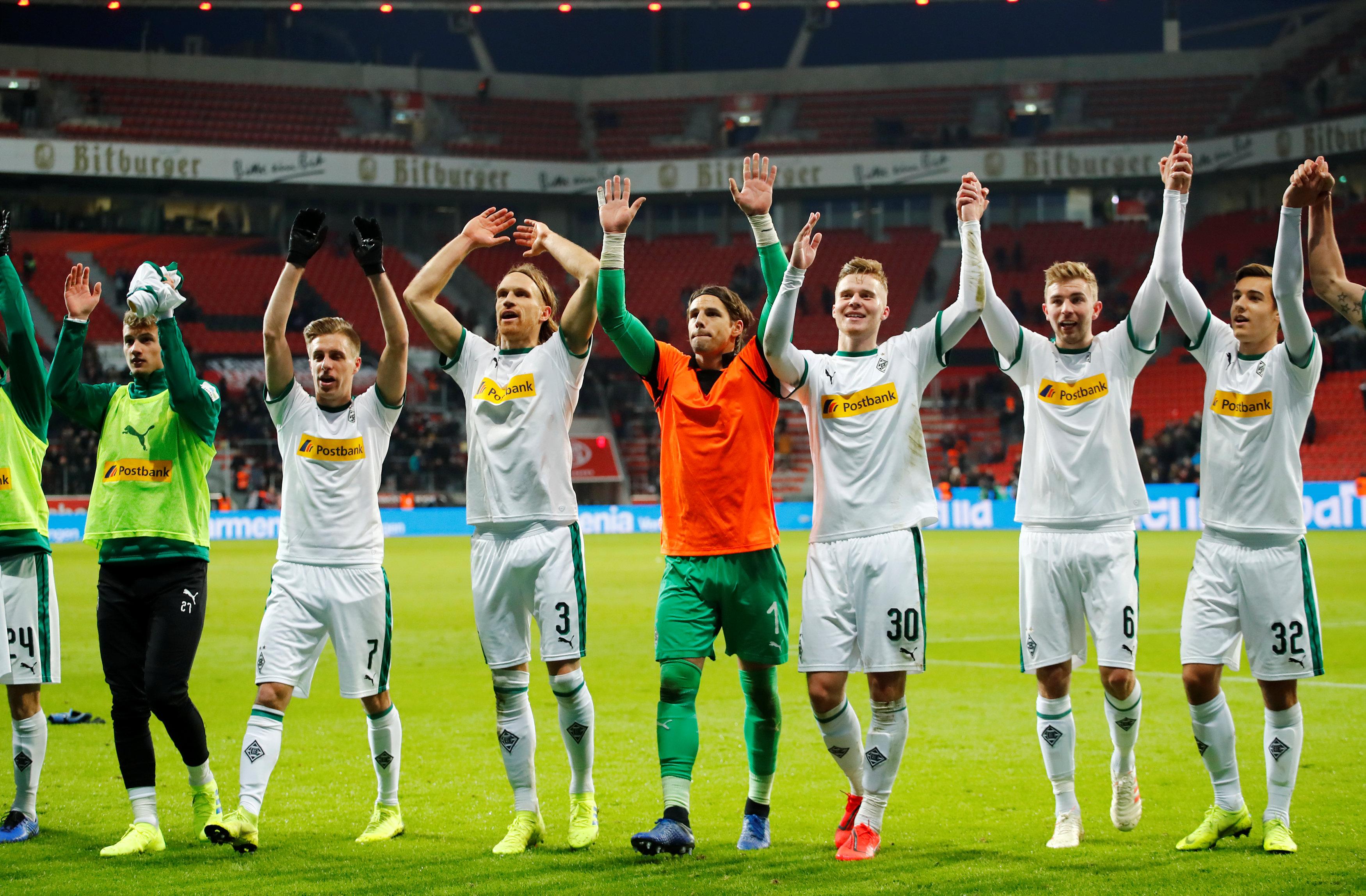 Top 10 Europa League Winners