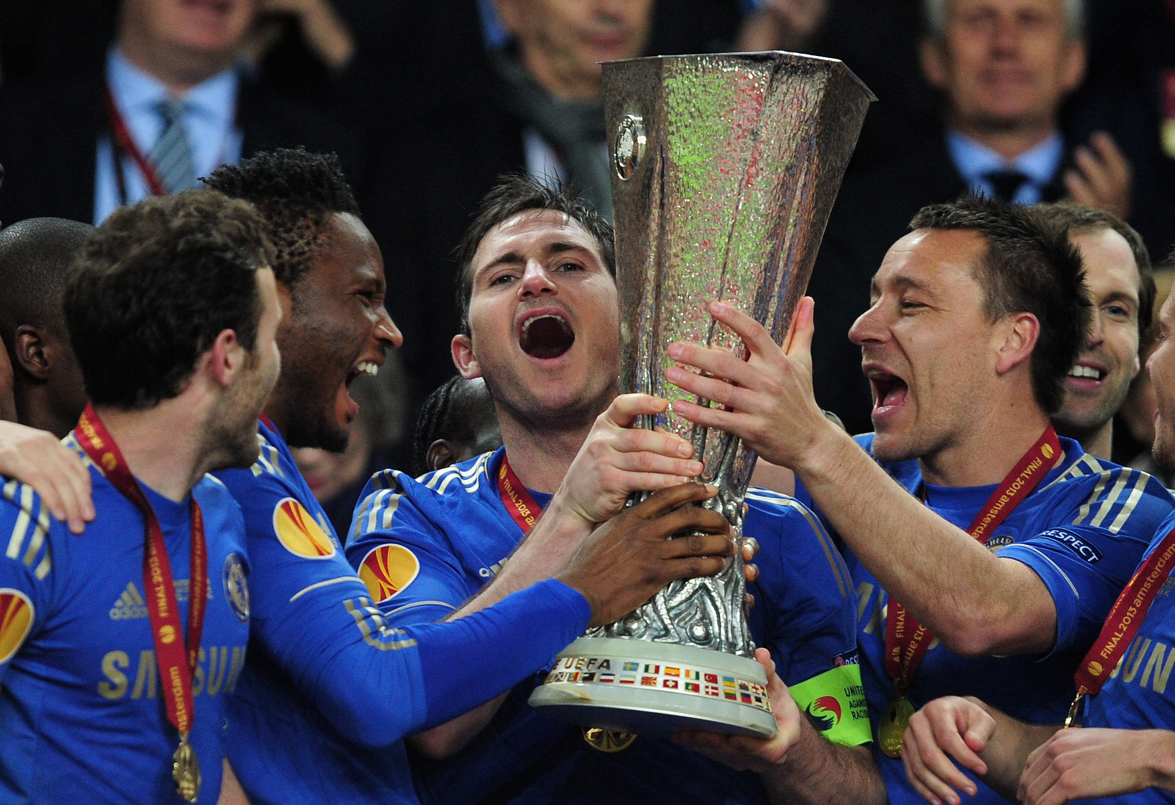 Top 10 Footballers With Most UEFA Cup/Europa League Appearances