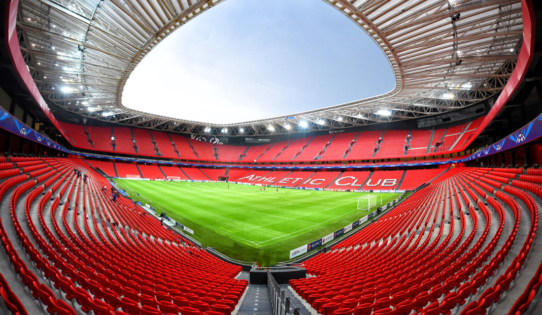 Top 10 Largest Football Stadiums In The Spanish La Liga