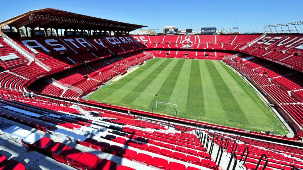 Top 10 Largest Football Stadiums In The Spanish La Liga