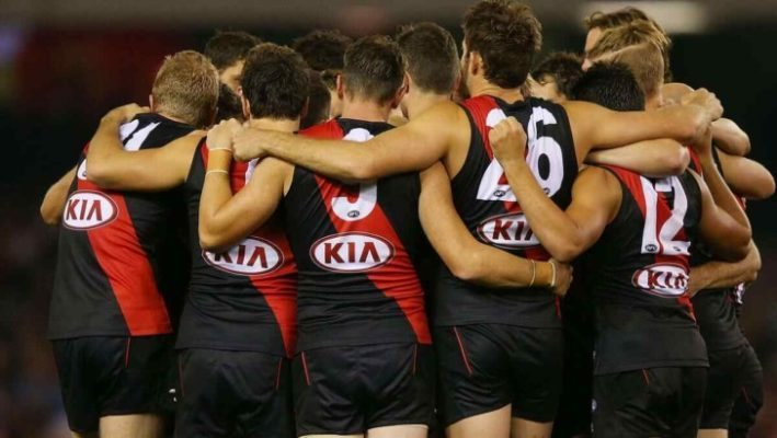 Essendon to face hearing in November