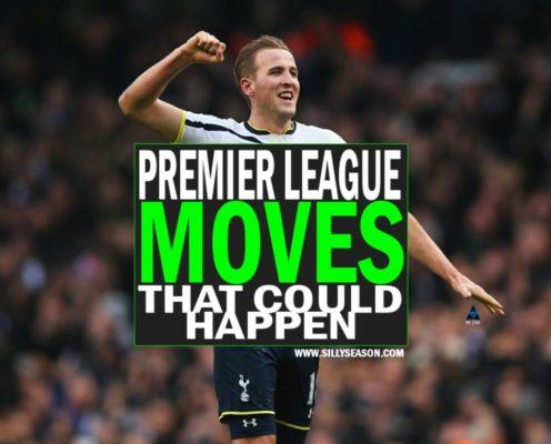 Top-10 Premier League Moves That Could Happen