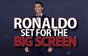 Cristiano Ronaldo To Star In Martin Scorsese's Film 'The Manipulator'