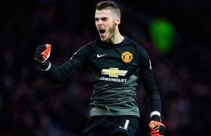 2015DaviddeGea_Getty460456392210115