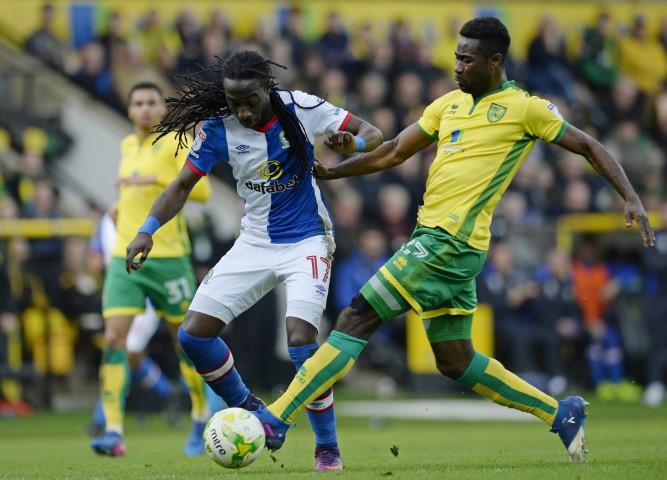 Alexander Tettey Norwich City squad 2019