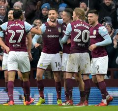 Aston Villa FC Squad 2019: Aston Villa FC first team all players 2018/19