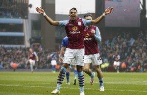 Fotboll, FA-Cupen, Aston Villa - Leicester City