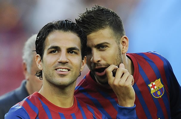 Top 10 Best Friends in Football