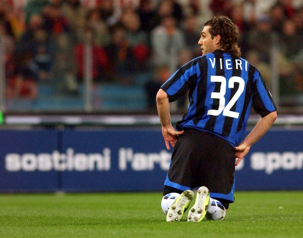 Christian Vieri Biggest Transfer Fees in Serie A History