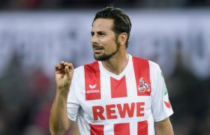 Pizarro is one of the Top 10 Foreign Goalscorers in the Bundesliga
