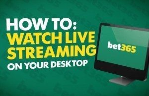 How to watch live stream on your computer