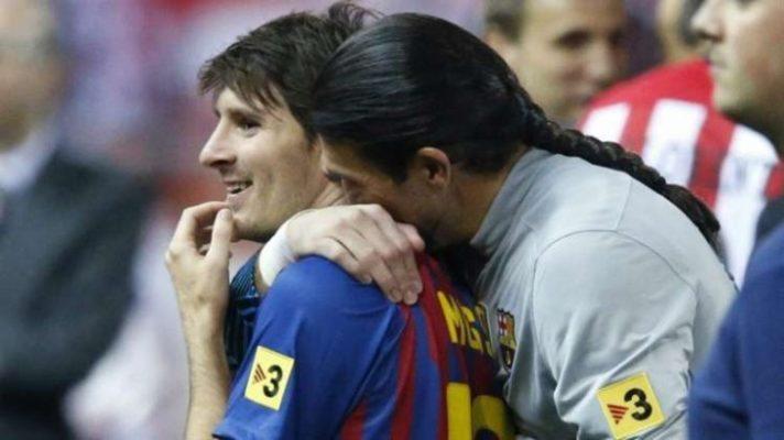 Top 10 Best Friends in Football