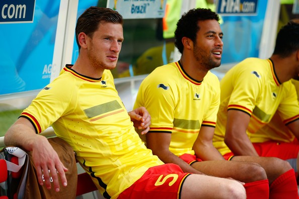 Mousa Dembele and Jan Vertonghen are one of the Top 10 Best Friends in Football