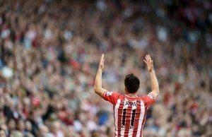Fotboll, Premier League, Southampton - Sunderland