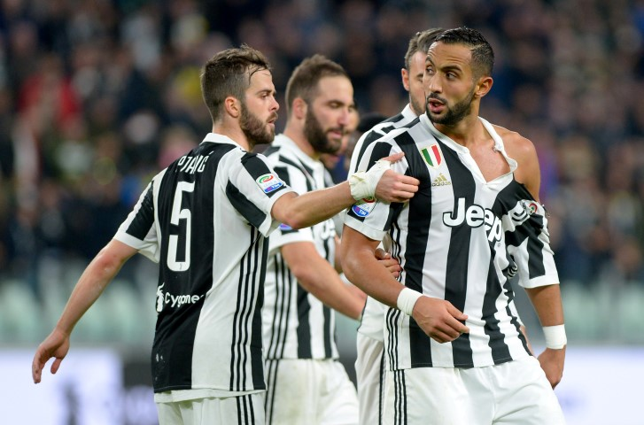 Top 10 Football Clubs with the Most Debt Juventus