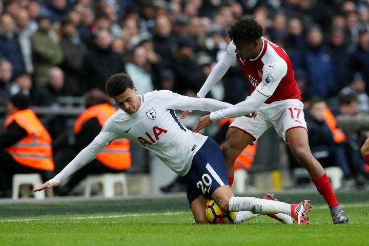 Tottenham Vs Arsenal Top 10 Biggest Football Derbies in Europe