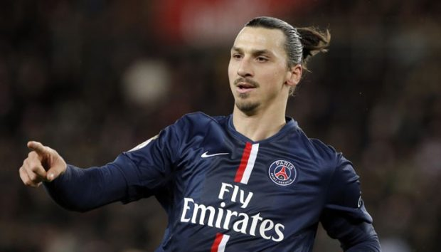 Zlatan Ibrahimovic is one of the Top 10 Most Selfish Soccer Players of All Time