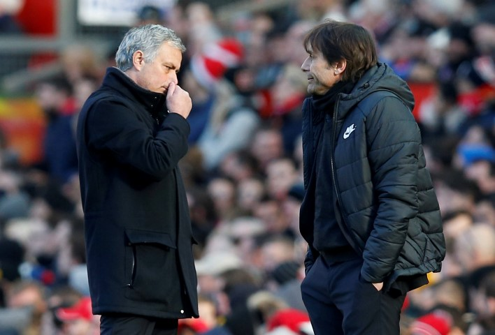 Top 10 Greatest Managerial Rivalries of all time