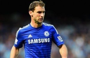 Branislav-Ivanovic is one of the Top 10 Transfers Likely to Happen In January