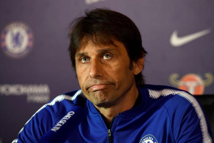 Chelsea FC Top 10 Football Teams in Crisis
