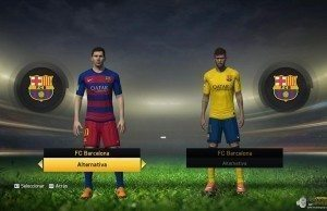 FC Barcelona is one of the 10 Teams You can Use in FIFA 16