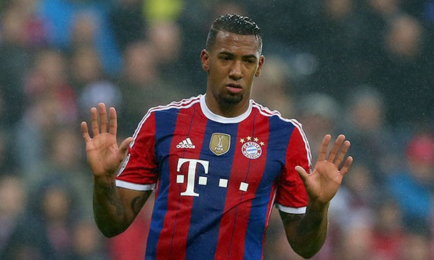 Jerome Boateng is one of the Top 10 Best Bundes liga Players