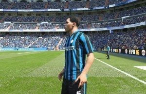 inter Milan is one of the 10 Teams You can Use in FIFA 16