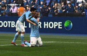 Manchester City is one of the 10 Teams You can Use in FIFA 16