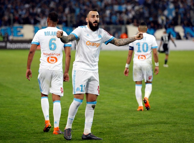Marseille Top 10 Football Teams in Crisis