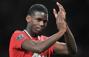 Paul Pogba is one of the Top 10 Footballers Who Flopped At Manchester United