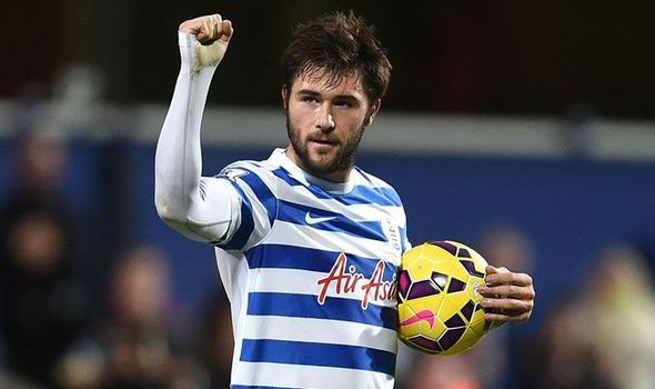 Top players who have been relegated from the Premier League Charlie Austin