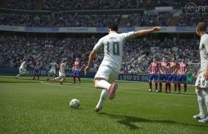 Real Madrid CF is one of the 10 Teams You can Use in FIFA 16