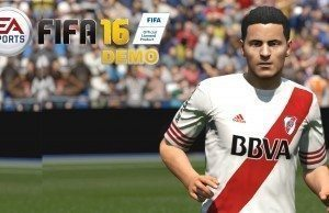 River-Plate is one of the 10 Teams You can Use in FIFA 16