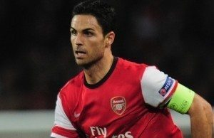 Mikel Arteta is one of the Top 10 Greatest Uncapped Footballers