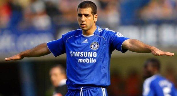 Ben Haim is one of Jose Mourinho's Worst Signings