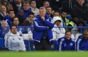 Fotboll, Premier League, Chelsea - Watford