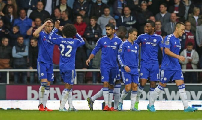 Eight facts you may not know surrounding Manchester United v Chelsea match 11