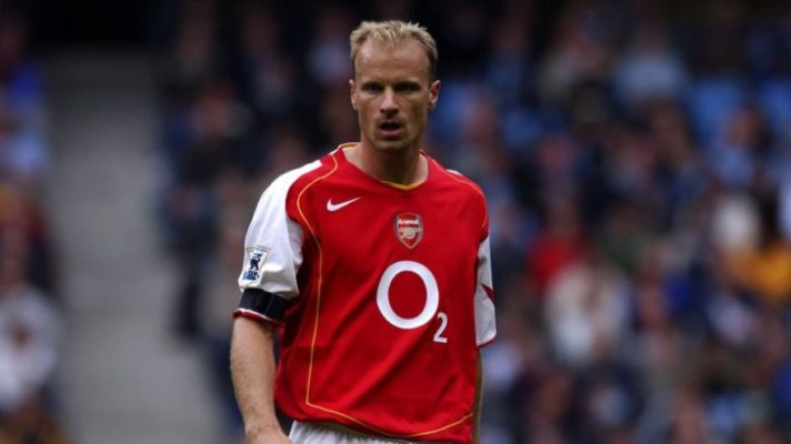 Dennis Bergkamp is one of the Top 10 Greatest Players in Premier League History