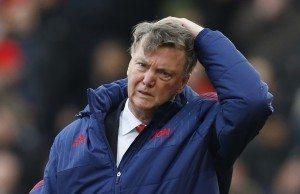Fotboll, Premier League, Stoke - Manchester United
