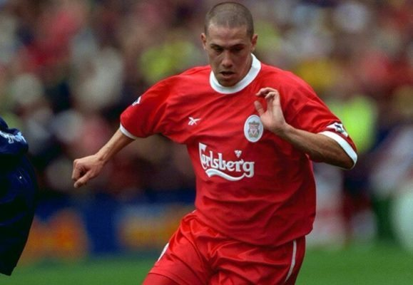 Sean Dundee is one of the Top 10 Worst Liverpool Players Of All Time