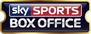 Sky Sports Box Office streaming