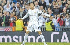 Real Madrid Player Salaries 2016