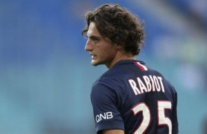 Rabiot is one of the Best XI: Football Players Who are Out of Contract in Summer 2019