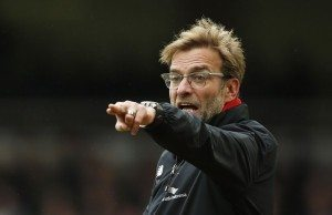 Fotboll, Premier League, West Ham - Liverpool