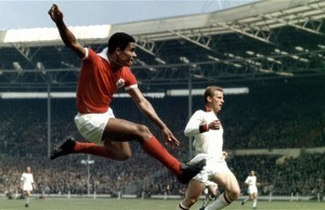 eusebio is one of the Top 10 Goal Scorers in Champions League History
