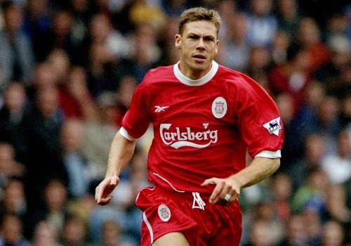 Erik Meijer is one of the Top 10 Worst Liverpool Signings of All Time
