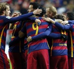 Top 10 Highest Paid Barcelona Players