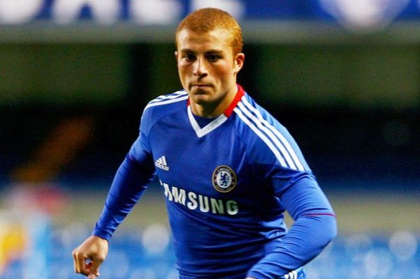 Gokhan Tore is one of the Top 10 Players That Never Made it At Chelsea
